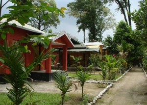 Tiya Bon resort