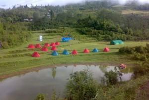 Uttarey Lake