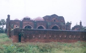 Jami Masjid, Sahibganj