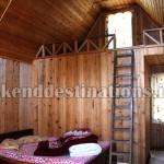 Attic Cottage