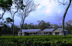 Jaldapara Accommodation
