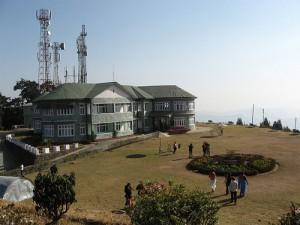 Delo accommodation
