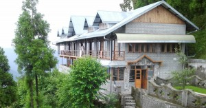 Delo Private Resort