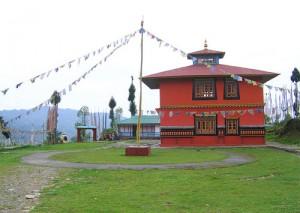 Ravangla monastery