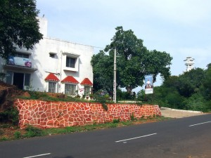 Dhauli Accommodation