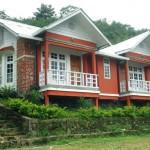 Rangbang Homestay