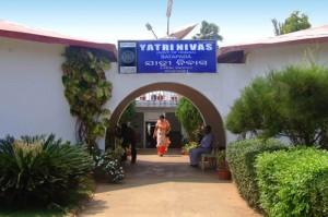 OTDC accommodation in Satpada