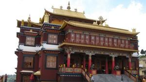 Bokar Monastery