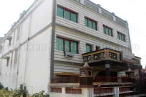 Rambha Private Lodge