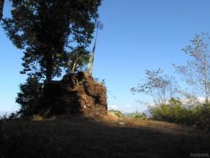 Damsang Fort