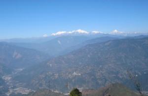 Ramitey View Point