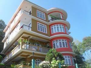 Solophok Accommodation