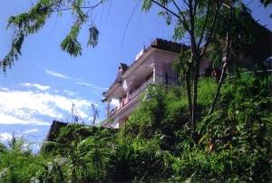 Accommodation at Mankhim