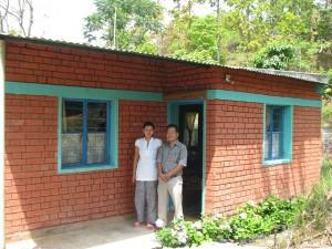 Homestay in Sumbuk