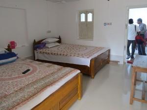 Accommodation at Joypur