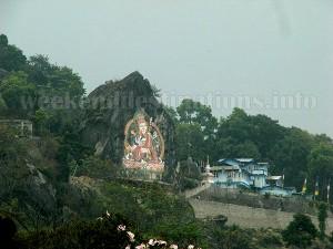 Yangyang Rock Painting