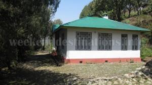 Padamchen accommodation
