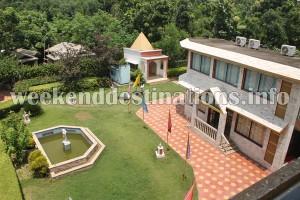 Krishnanagar Resort