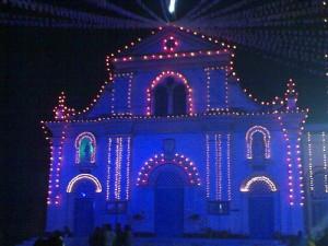 Krishnanagar Church