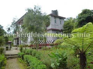 Martam Bermiok homestay accommodation