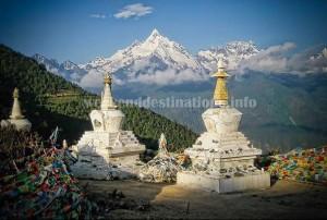 Hungree Monastery