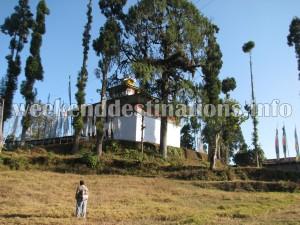 Sinon Monastery