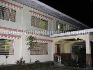 Tashiding accommodation