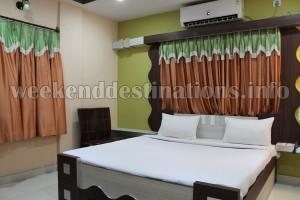 Room at Baharampur Hotel