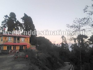 Lepchajagat Home Stay