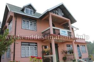 Chibo homestay accommodation