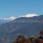 Chibo near Kalimpong
