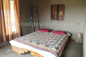 Accommodation at Rajendrapur