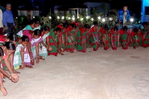 Cultural Program at Shankarda