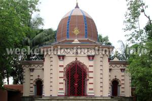 Radha Madhab Mandir