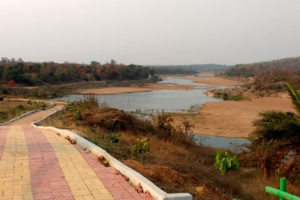 Baradih Resort area