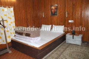 Gumti Gaon room