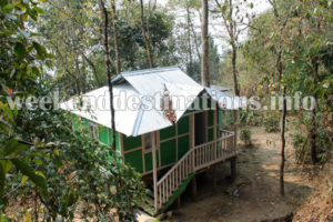 Sherpa Gaon Cottage