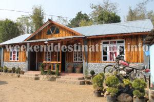 Tabakoshi homestay accommodation