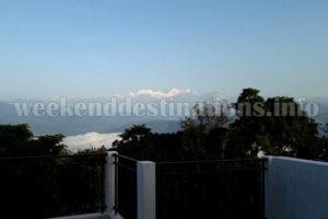 View from Tuttidara