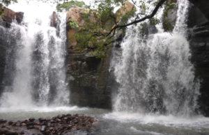 Apkhol Waterfall