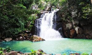 Daringbadi Madhubanda Waterfall