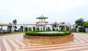 Hill View Park, Daringbadi