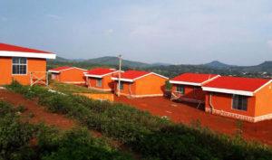 Daringbadi Resort