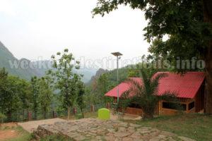 Mandasaru cottage accommodation