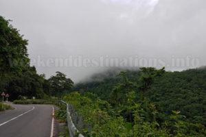 Road to Mandasaru