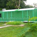 Bhagabatipur Container home