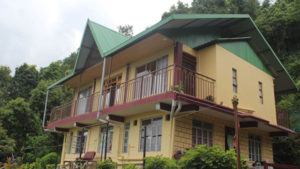 Ziro, Kalimpong homestay