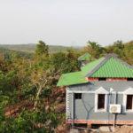 Deras Nature Camp: