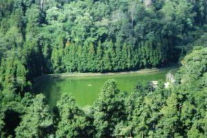 Aritar Lake (Lampokhri)