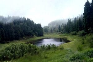 Tamdhara Lake